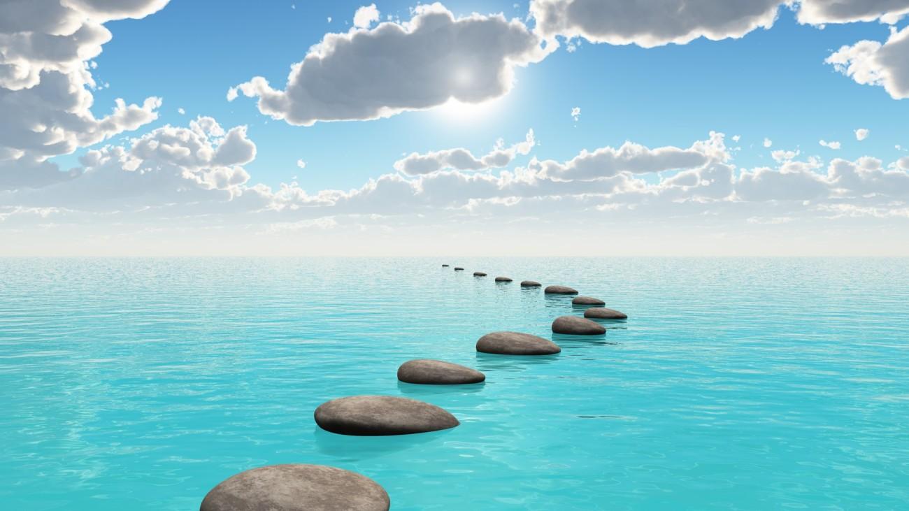 Aura Balance Chakra Balance Gesund mit Zeichen
